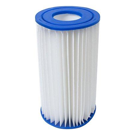 Refil Nautika Para Filtro de Piscina 5000L