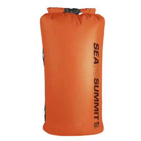 Saco Estanque Sea to Summit Big River 65L
