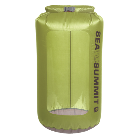 Saco Estanque SEA TO SUMMIT Ultrasil View Drysack 20L