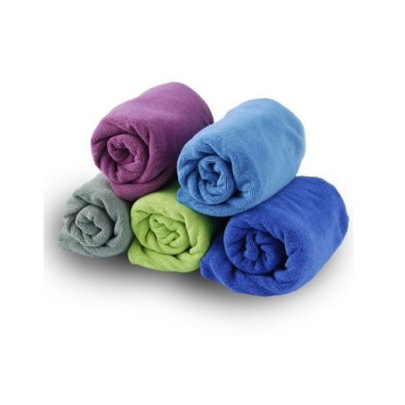 Toalha Sea to Summit Tek Towel L Azul
