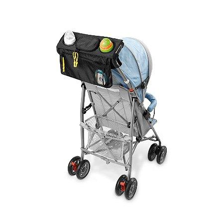 Organizador Para Carrinho De Bebê Multikids Premium BB056
