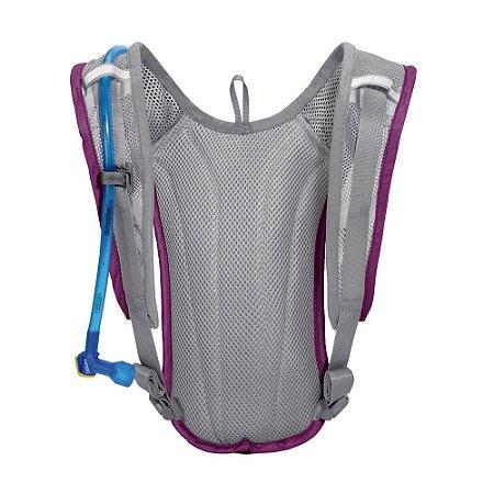 Mochila CamelBak De Hidratação Charm 1,5L Azul