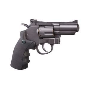 REVOLVER CO2 SNR357 4,5MM (C1)