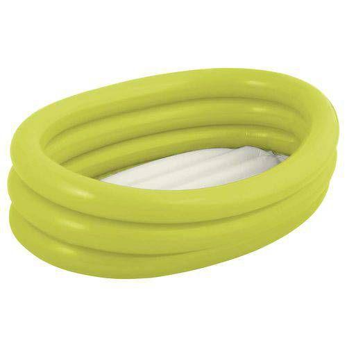 Banheira Inflável Oval - Verde