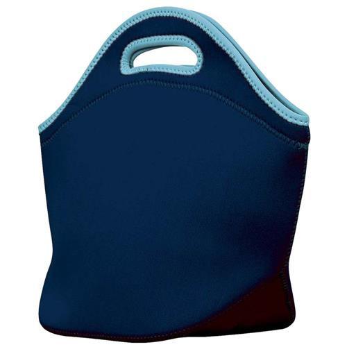 Banheira Inflável Oval - Azul