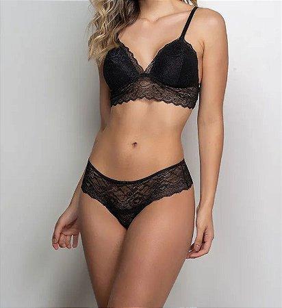 Conjunto de Lingerie Sexy