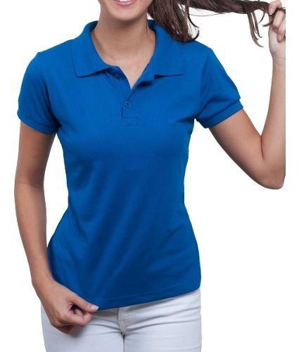 Camiseta Polo Básica