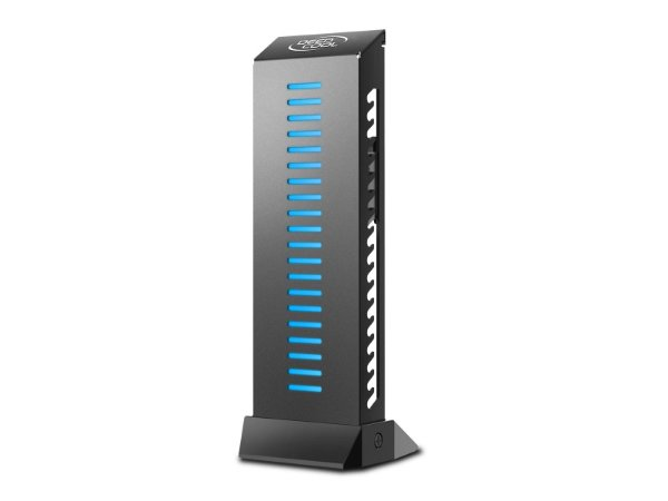 Suporte Para Placa de Video Deepcool RGB GH-01 RGB - DP-GCH1-GH01-RGB