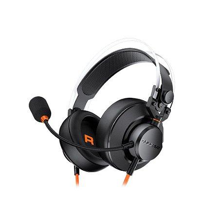 Headset Cougar VM410 Tournament - 3H550P53O.0002