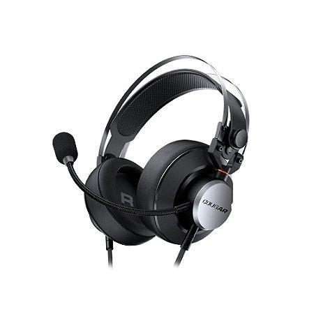 Headset Cougar VM410 Iron - 3H550P53N.0001