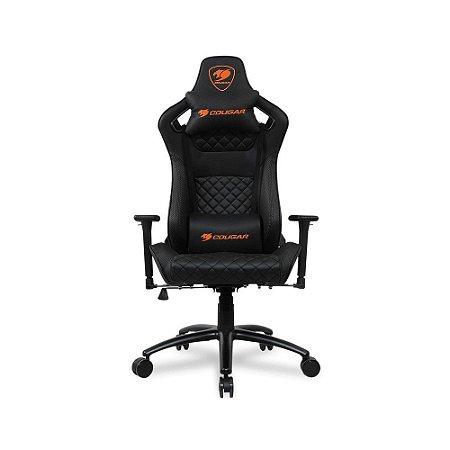 Cadeira Gamer Cougar Explore S Black - 3MESBNXB.0001