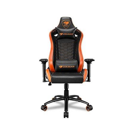 Cadeira Gamer Cougar Outrider S - 3MOUTNXB.0001