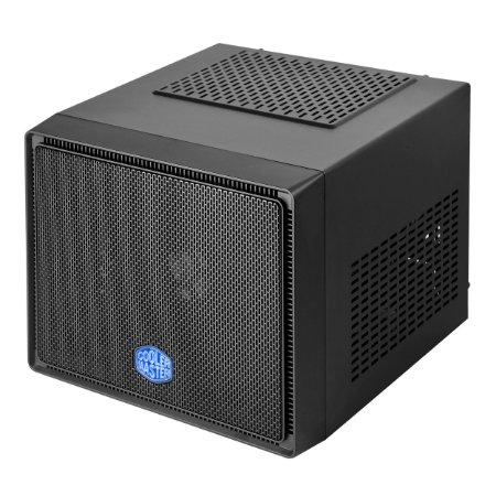 Gabinete Cooler Master ELITE 110 Mini-ITX - RC-110-KKN2