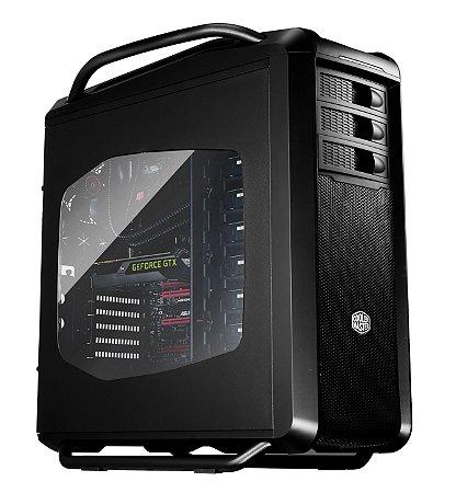 Gabinete Cooler Master COSMOS SE - ATX - COS-5000-KWN1