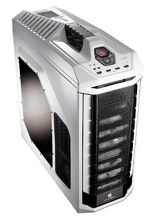 Gabinete Cooler Master STRYKER - FULL TOWER - SGC-5000W-KWN1