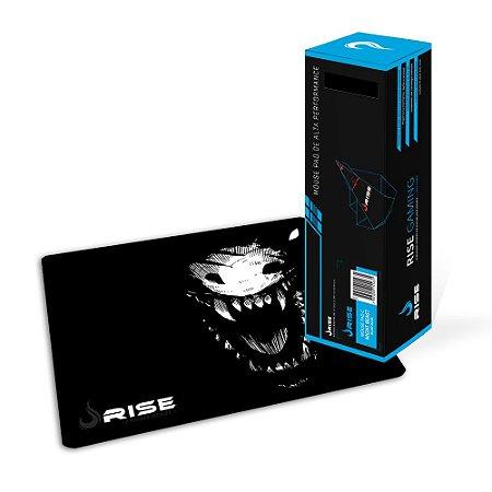 MousePad Rise Gaming NIGHT BEAST C - RG-MP-00-NB
