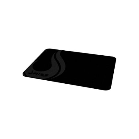 MousePad Rise Gaming BLACK MODE Medio Costurado - RG-MP-04-FBK