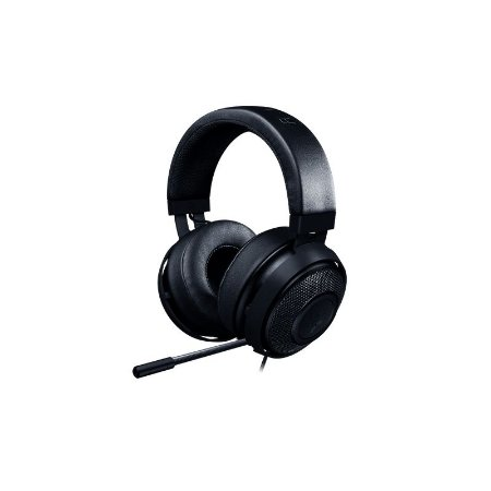 Headset Gamer Razer KRAKEN PRO V2 BLACK - RZ.AU.ME.36.RT