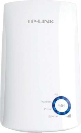 Repetidor Roteador Tp-Link WIRELESS 2.4GHZ 300MBPS TL-WA850