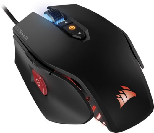 Mouse Corsair Gaming M65 PRO RGB 12000 DPI