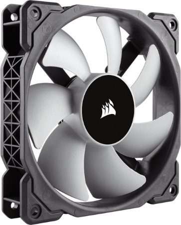 Case Fan Corsair ML120 120MM PWM PACK 2UN