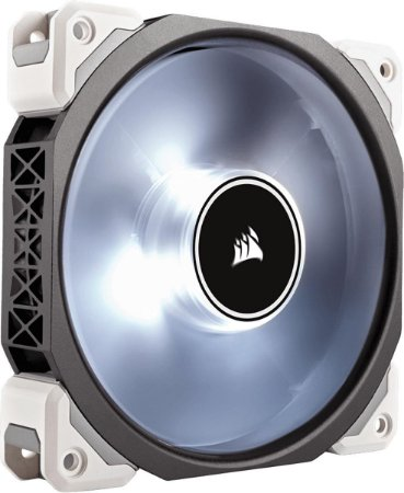 Case Fan Corsair ML120 PRO 120MM LED BRANCO
