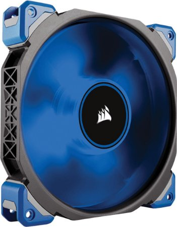 Case Fan Corsair ML140 PRO 140MM PWM LED AZUL