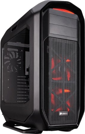 Gabinete Corsair FULL-TOWER GRAPHITE SERIES 780T