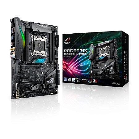 Placa Mae ASUS ROG STRIX X299-E LGA2066 90-MB0U50-MOEAY0