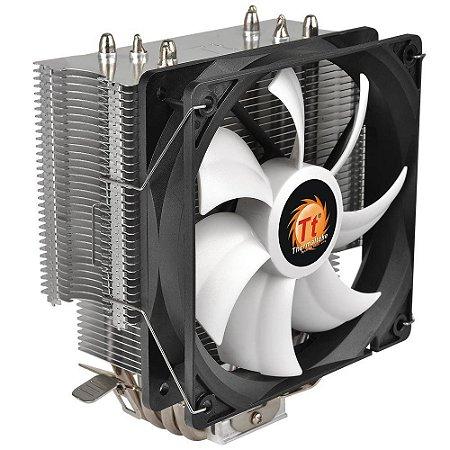 Cooler para Processador Thermaltake Contac Silent 12/AIR COOLER/500-1500RPM CL-P039-AL12BL-A