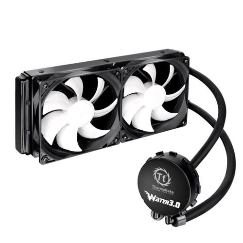 Water Cooler Thermaltake TteSports 3.0 Extreme ALL-IN-ONE LCS CLW0224-B