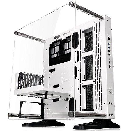 Gabinete Thermaltake TT Core P3 SE Snow Edition/W Mpunt/SGCC/NRC CA-1G4-00M6WN-02