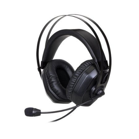 Headset Cooler Master MasterPulse MH320