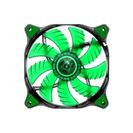 Cooler Fan Cougar CFD 120 LED VERDE - 3512025.0094