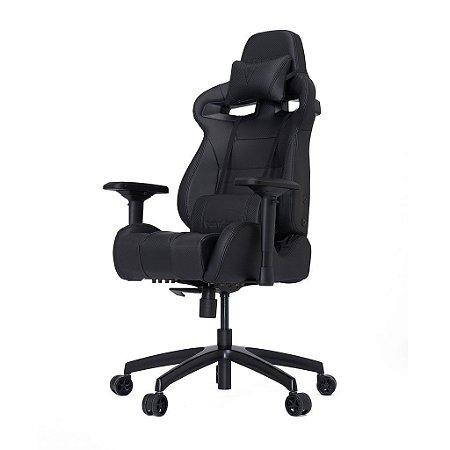 Cadeira Gamer VERTAGEAR SERIES RACING S-LINE SL4000 PRETA - VG-SL4000_CB