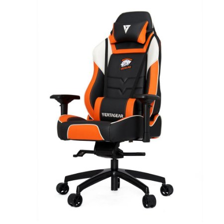 Cadeira Gamer VERTAGEAR SERIES RACING P-LINE PL6000 - VG-PL6000_VP