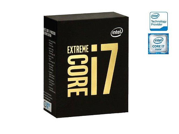 Processador Intel Deca Core I7-6950X 3.0GHZ 25MB CACHE S/COOLER LGA 2011-V3