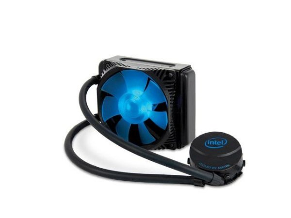 Water Cooler Intel LGA 2011/1150/1155/1151/2066