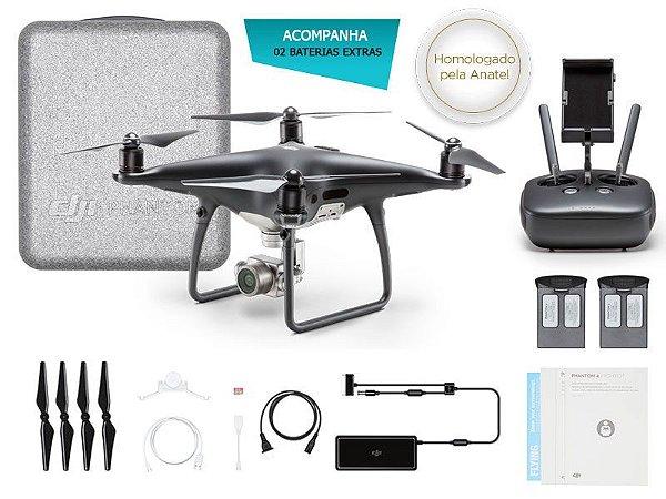Drone DJI PHANTOM 4 PRO OBSIDIAN-37618-4