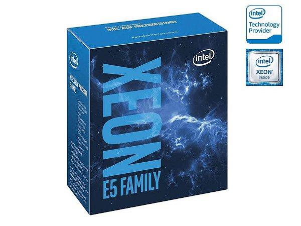 Processador Intel Xeon QUAD CORE E3-1240V6 3.70GHZ 8MB 8GT/S DDR4|DDR3L LGA 1151