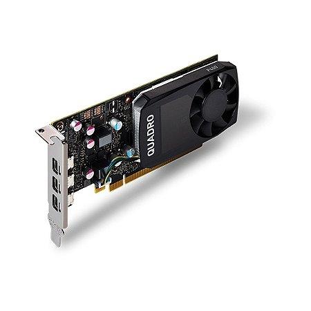 Placa Quadro Nvidia P400 2GB GDDR5 64 BITS VCQP400-PORPB