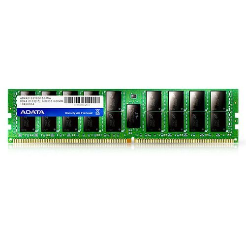 Memoria Adata DIMM 4GB DDR4 2133MHZ - 10420006 - AD4R2133W4G15-BHYM