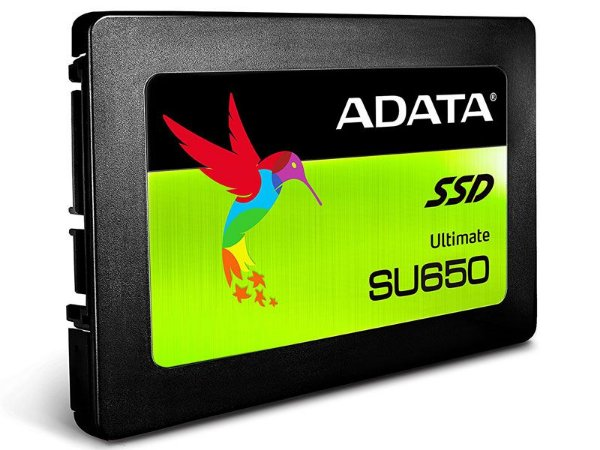 "SSD Adata Desktop Notebook SATA 120GB 2.5"" BOX"