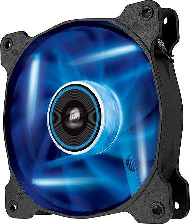 Case fan Corsair Air Series SP120 STATIC PRESSURE LED AZUL 120MM X 25MM - CO-9050021-WW