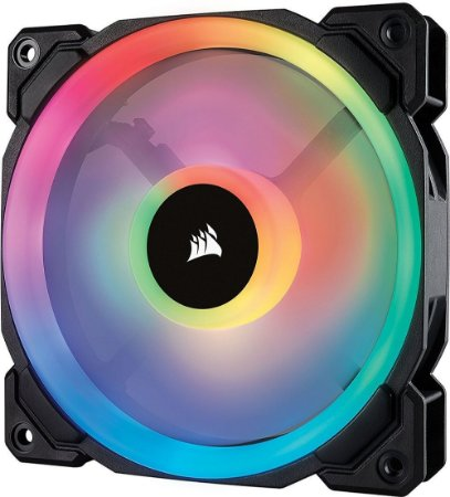 Case Fan Corsair LL SERIES 120MM RGB  CO-9050071-WW