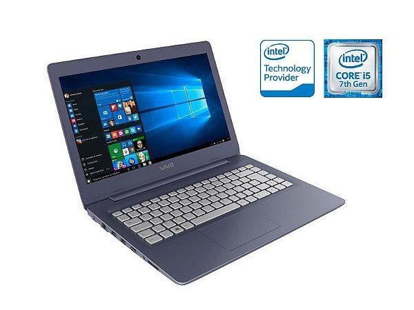 Notebook Vaio I5-6200U 1TB 8GB 14 LED WIN10 HOME