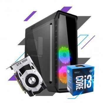 PC Gamer PlayerID BOX MOBA LIGTH