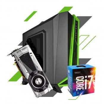 PC Gamer PlayerID ULTIMATE