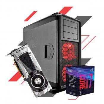 PC Gamer PlayerID FULL PREDATOR