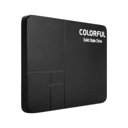 "SSD Colorful 640GB Sata III 2,5"" - Desktop Notebook e Ultrabook"
